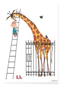 Reuze Giraf