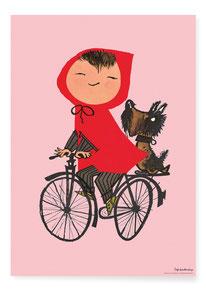 Op de fiets!