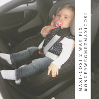 Review Maxi-Cosi 2 Way Fix