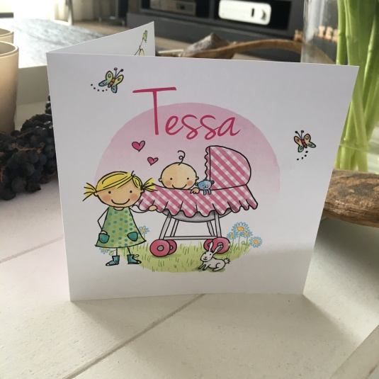 Geboortekaartje Tessa voorkant.jpg