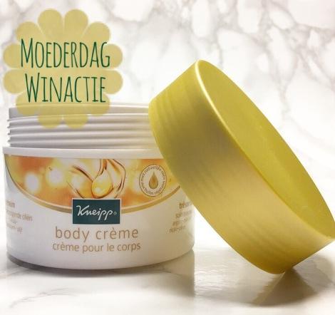 Kneipp Body Crème