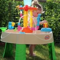 Review Little Tikes Watertafel