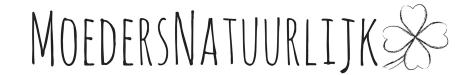 MoedersNatuurlijk Logo
