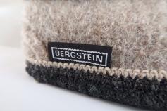 Bergstein cozy slofjes regenlaarsjes