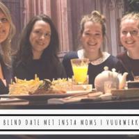 VLOG #50 | Blind Date met Insta Moms