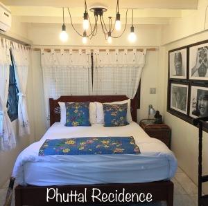 AYUTTHAYA - Phuttal Residence